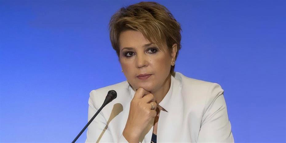 Δωρεάν μετακίνηση ενστόλων στα ΜΜM ανακοίνωσε η Ολγα Γεροβασίλη