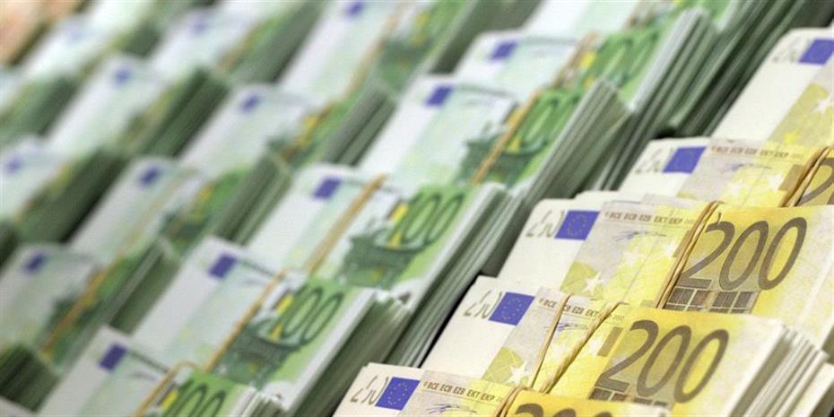 ΕΘΕ: Στα €14,342 τρισ. η αγορά των συλλογικών επενδύσεων στην Ευρώπη