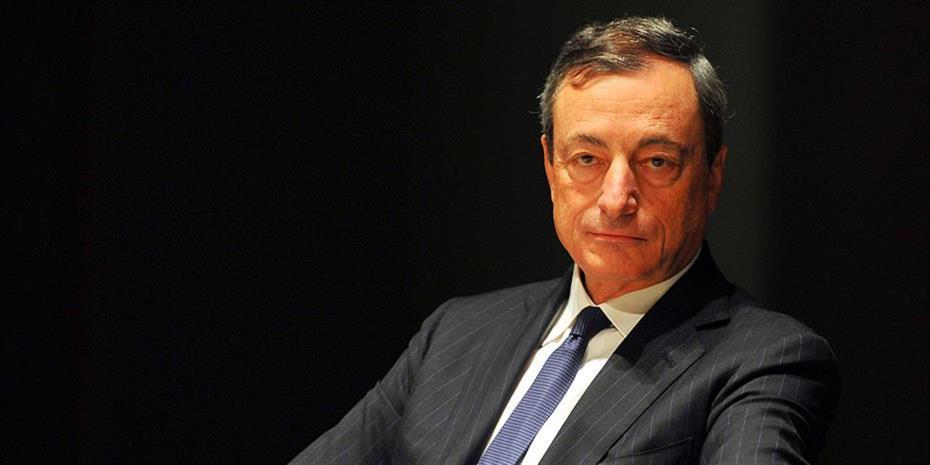 Ντράγκι: Η ΕΚΤ δεν σχεδιάζει να εκδώσει ψηφιακό νόμισμα