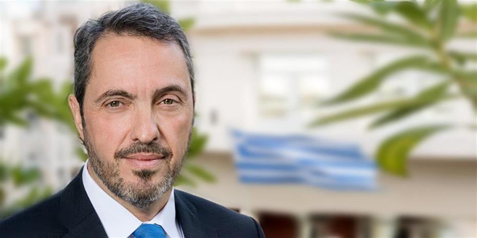 Ξενόφος: Γκάζι για ΕΛΠΕ, Ελ. Βενιζέλος, λιμάνια