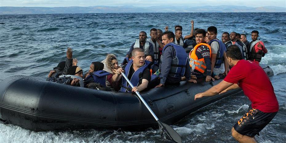 Ιταλία: Διασώθηκαν 4.400 μετανάστες μέσα σε δύο ημέρες