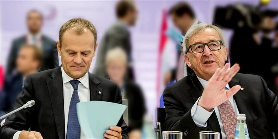 Το Eurogroup και η υπόγεια κόντρα Κομισιόν-ESM