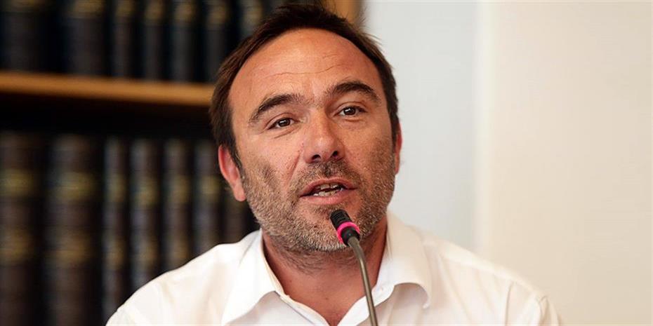 Πέτρος Κόκκαλης: Ο Βαγγέλης Μαρινάκης είναι ψεύτης