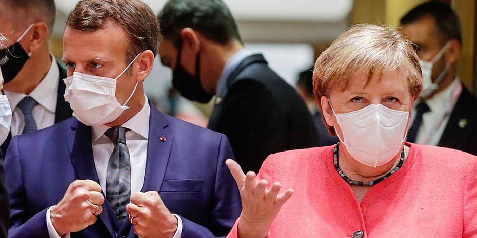 Σύνοδος Κορυφής ΕΕ: Το μεγάλο ψαλίδι στις επιχορηγήσεις (upd)