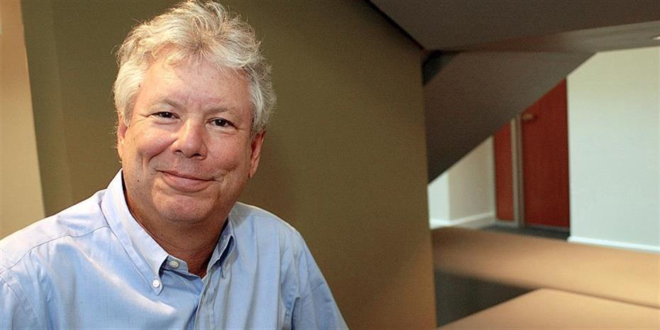 Στον Αμερικανό οικονομολόγο Richard Thaler το Νόμπελ Οικονομίας