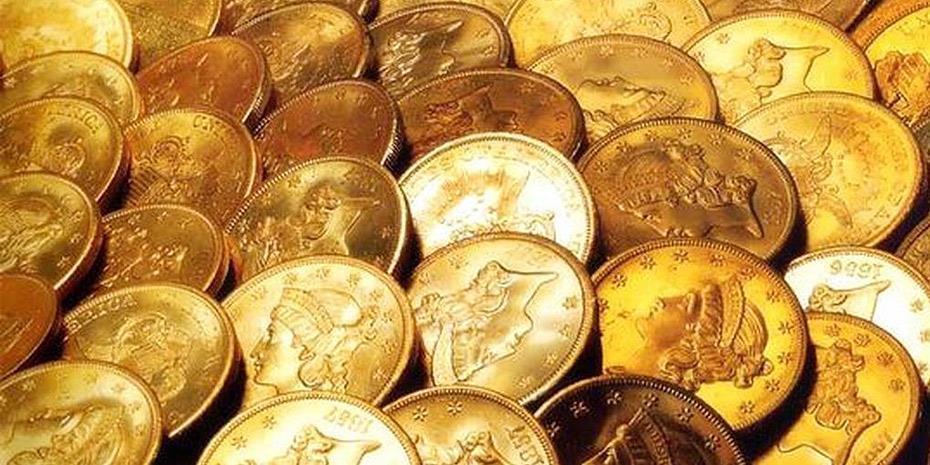 Χρυσή Λίρα: Πάνω από 100 ευρώ το spread αγοράς και πώλησης!