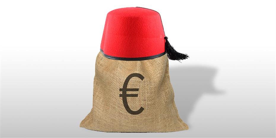Κάτω από τα 2 δισ. ευρώ τα φέσια Δημοσίου στην αγορά
