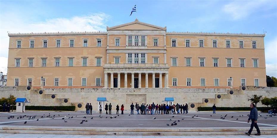 Νέο πολιτικό τοπίο μετά το «Μακεδονικό»