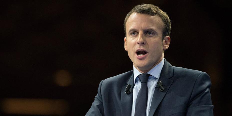Lockdown στη Γαλλία ανακοίνωσε ο Μακρόν, με ανοιχτά σχολεία