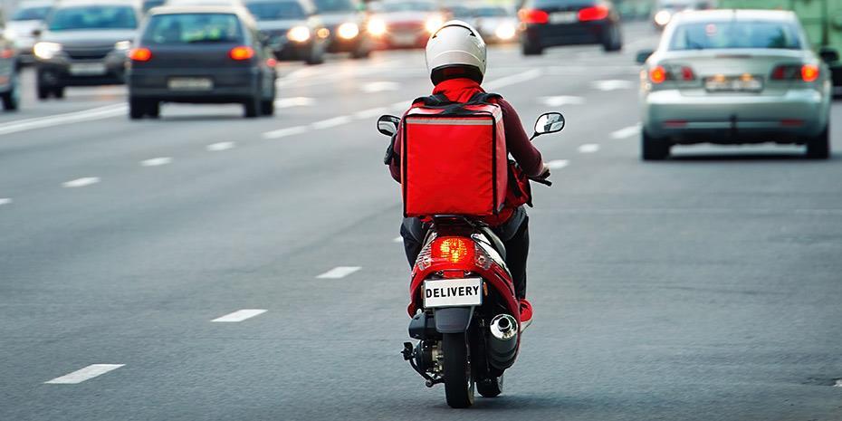 Το έμφραγμα διαρκείας στις ταχυμεταφορές και η λύση του... home delivery