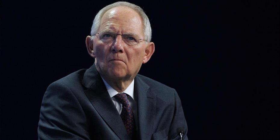 Σόιμπλε: Δεν έδωσα μάχη εναντίον της Μέρκελ