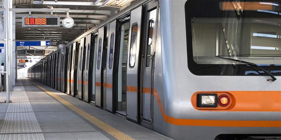 Εβαζαν στην… τσέπη τα λεφτά από τα εισιτήρια του Μετρό