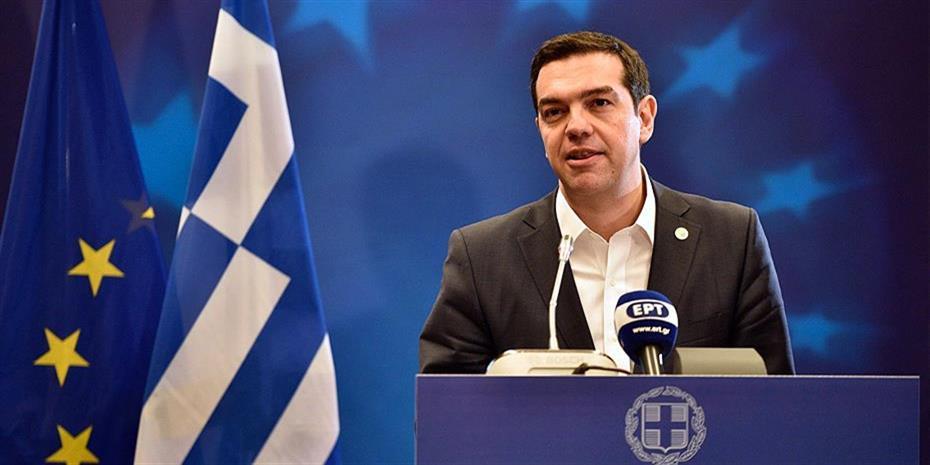 Α. Τσίπρας: Δεν θα γλιτώσω την γραβάτα