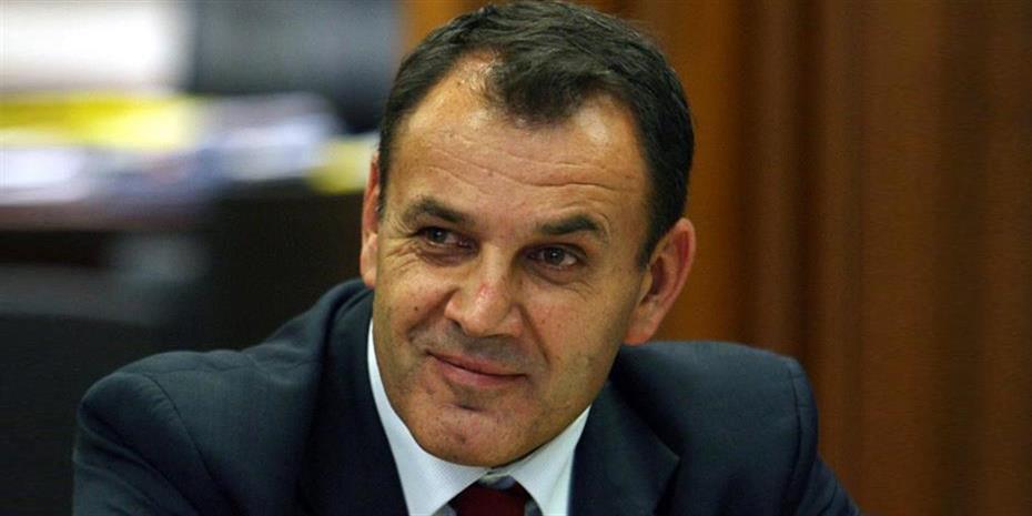Ενίσχυση της νατοϊκής δραστηριότητας στο Αιγαίο ζήτησε ο Ν. Παναγιωτόπουλος