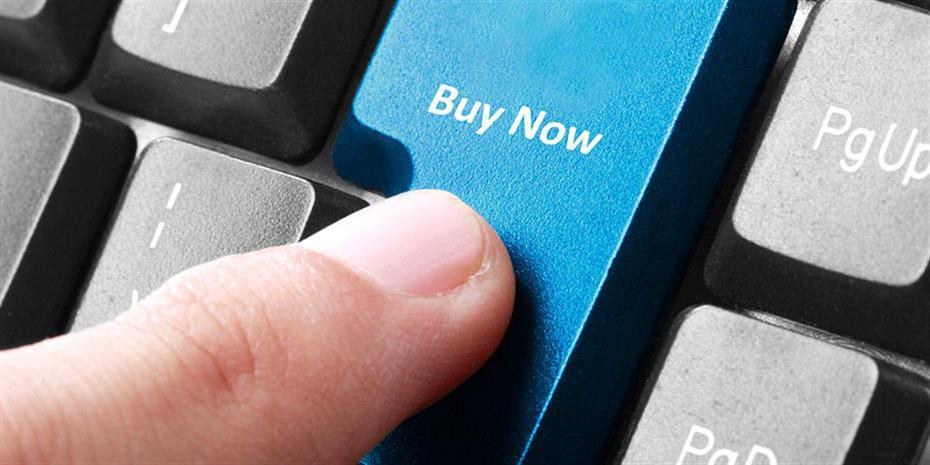 Καλπάζει το ηλεκτρονικό εμπόριο μόδας