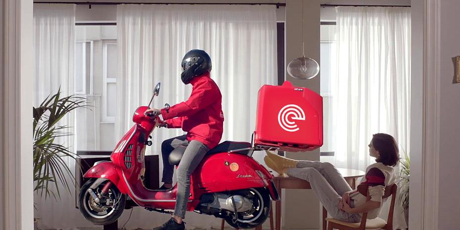 To online delivery ανατρέπει τα δεδομένα στην εστίαση