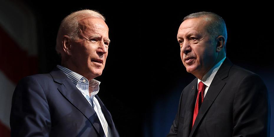 Πώς ο Ερντογάν «ντρίπλαρε» τον Μπάιντεν στο ΝΑΤΟ