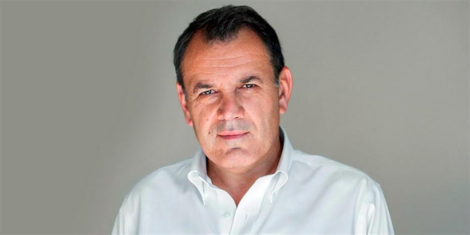 Παναγιωτόπουλος: Υπογράψαμε δήλωση πρόθεσης για αγορά δύο γαλλικών φρεγατών