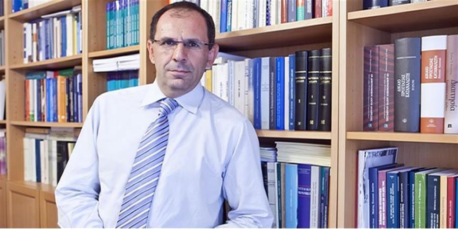 Γ. Γεραπετρίτης: Θα αποδοθούν οι ευθύνες που πρέπει στη ΔΕΗ