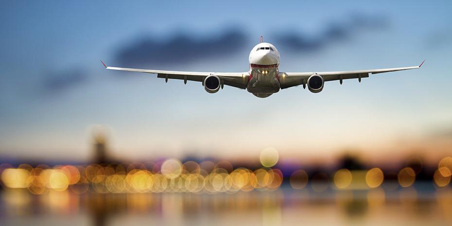 Τι ισχύει στην Ελλάδα για τις πτήσεις εξωτερικού