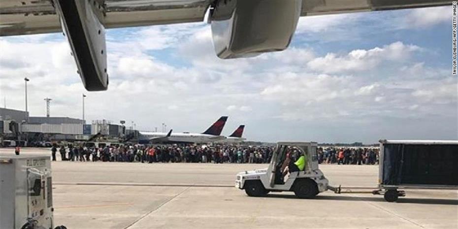 Fraport: Όλο το σχέδιο επενδύσεων στα 14 αεροδρόμια