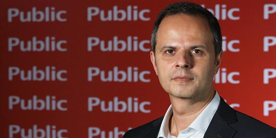 Καλογεράκης: «Εφοδος» της Public στην αγορά B2B