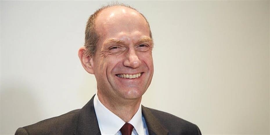 Παραιτήθηκε ο Μ. Τζούρντα, CEO του ΤΧΣ