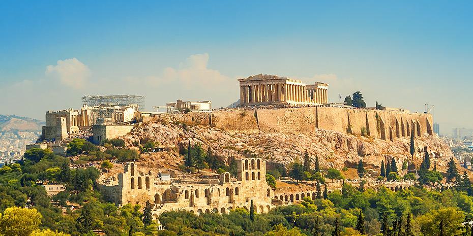 Ποιοι τόλμησαν και άνοιξαν ξενοδοχεία στην Αθήνα