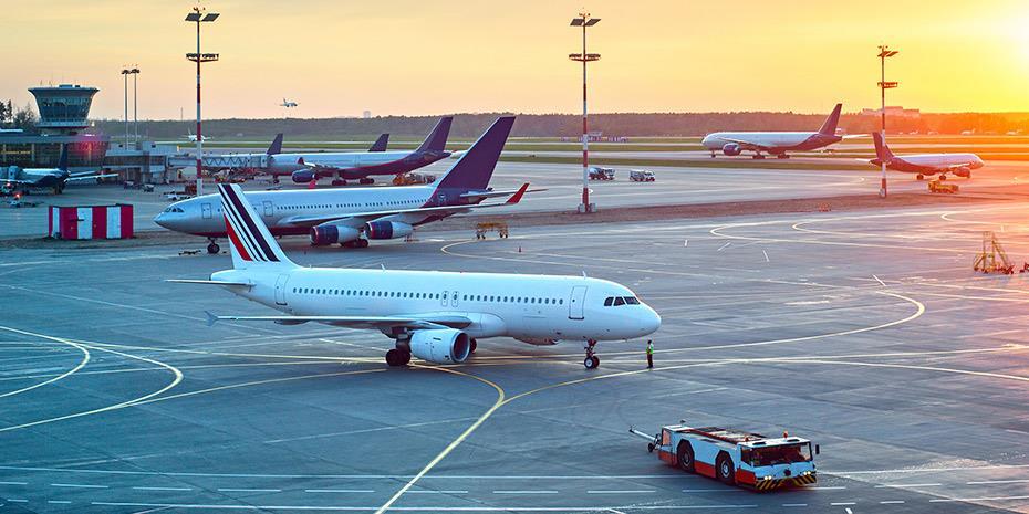 Υποχρεωτική συμπλήρωση PLF από όλους τους επιβάτες διεθνών πτήσεων