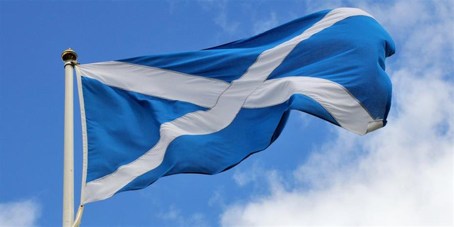 Χωρίς καραντίνα οι ταξιδιώτες από Ελλάδα σε Σκωτία