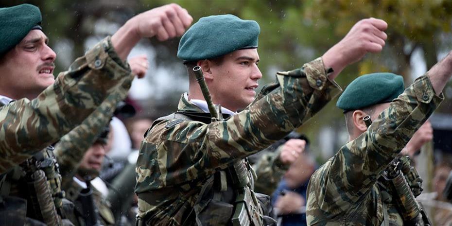 ΥΠΕΘΑ: Ουδέποτε τέθηκε θέμα απαγόρευσης του «Μακεδονία Ξακουστή»