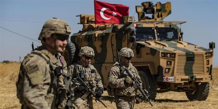 Δυο άμαχοι νεκροί από πυρά εναντίον τουρκικών παραμεθόριων πόλεων