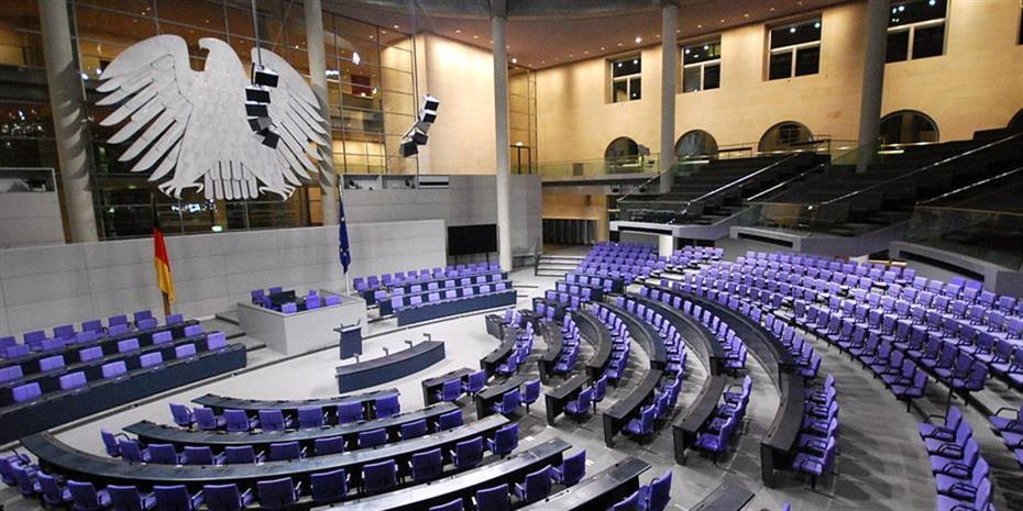 Γερμανία: Μειώνονται τα εγγεγραμμένα μέλη των μεγάλων κομμάτων