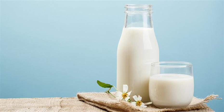 Υποχρεωτική η αναγραφή προέλευσης του γάλακτος στα γαλακτοκομικά
