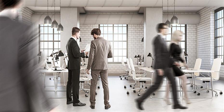 «Ζεστοί» οι επενδυτές στο ΧΑ για τις μετοχές real estate