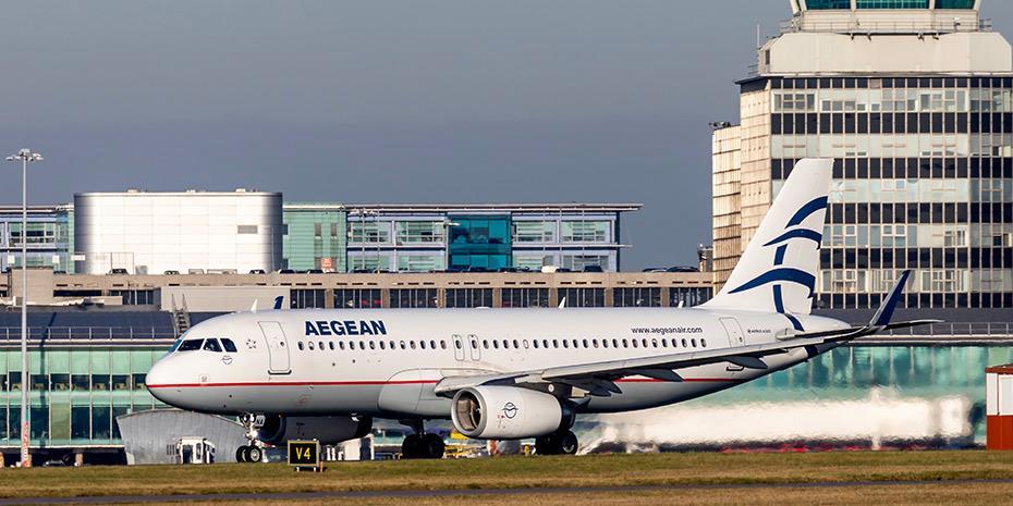 Ανάσες για τον τουρισμό δίνει η αεροπορική κίνηση εσωτερικού