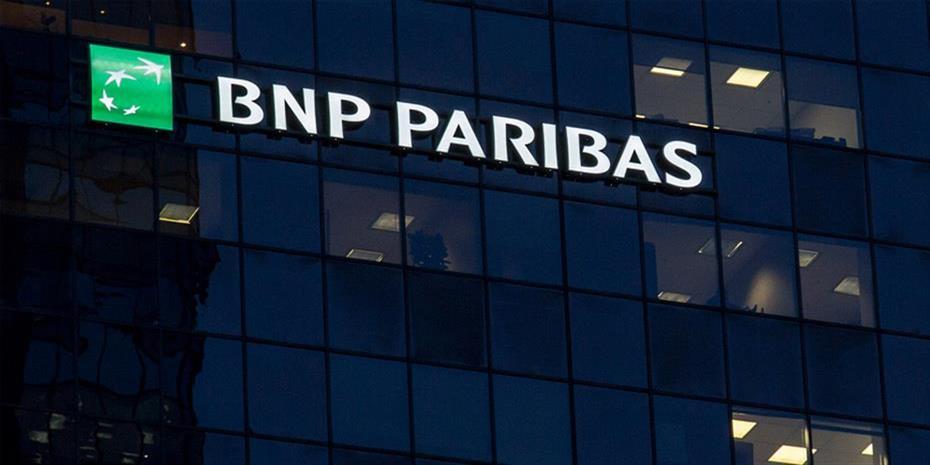 Κέρδη 2,3 δισ. ευρώ για την BNP Paribas το Q2