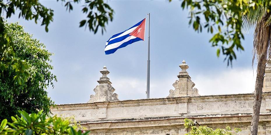 Ο πρόεδρος της Κούβας κατηγορεί τις ΗΠΑ για παρότρυνση των διαδηλώσεων