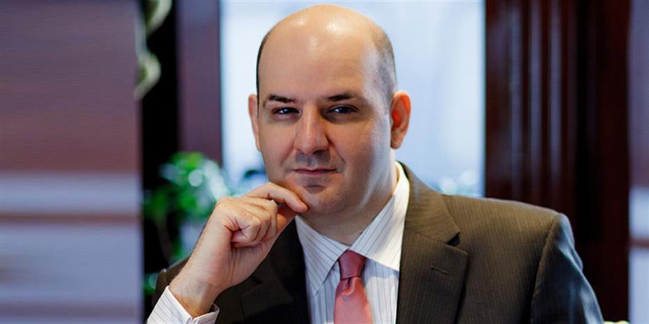 Παραιτήθηκε ο Μάριος Αποστολίνας από το ΔΣ της Intercontinental International