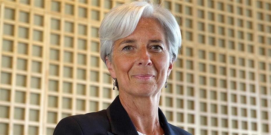 Λαγκάρντ: Το ΔΝΤ θα αναπτύξει κάποια στιγμή δικό του κρυπτονόμισμα