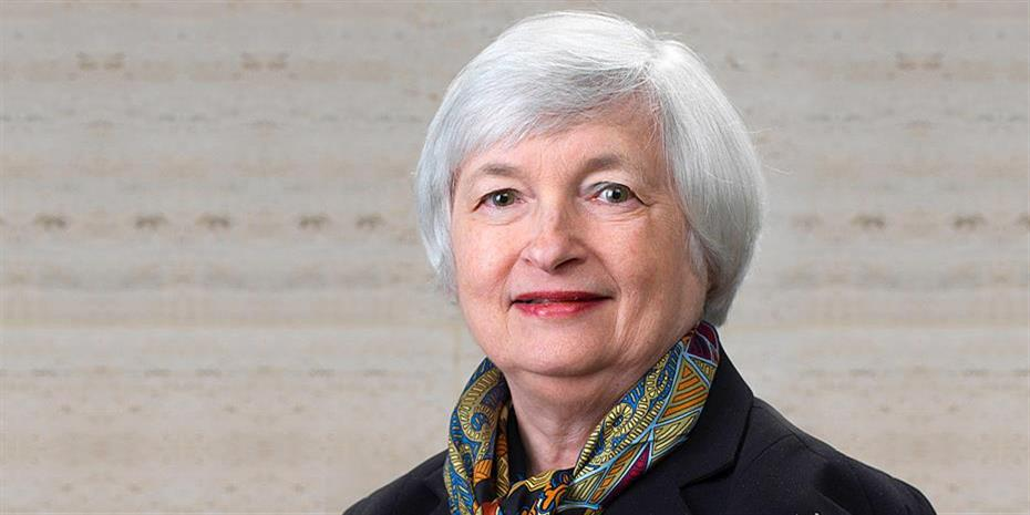 Γέλεν: Ο πληθωρισμός θα υποχωρήσει μεσοπρόθεσμα
