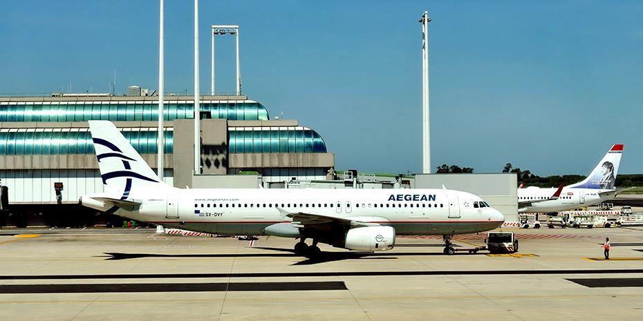 Για ποιους ξένους και με ποιους όρους ανοίγουν τα ελληνικά αεροδρόμια