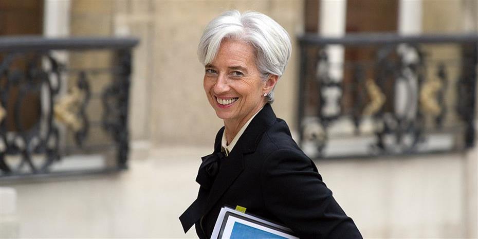 Fund για τις «δύσκολες ώρες» προτείνει στην ευρωζώνη η Λαγκάρντ