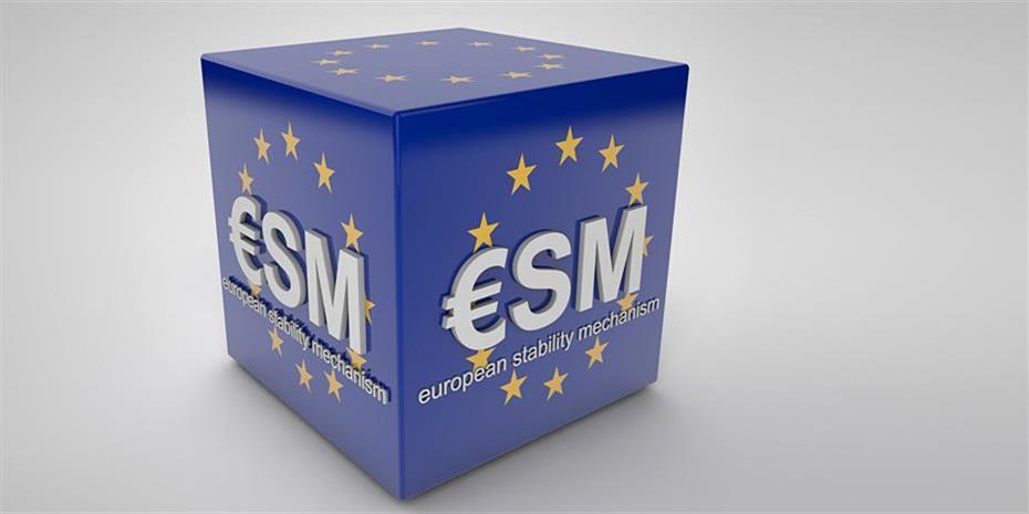 ESM: Εγκρίθηκε επί της αρχής η εκταμίευση των 15 δισ.