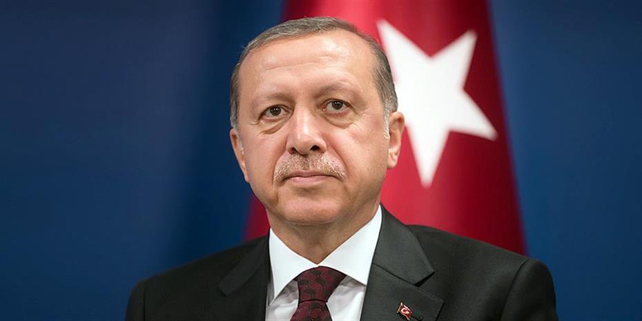 Ο Ερντογάν απειλεί ξανά την ΕΕ λόγω Κύπρου