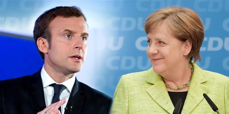 Μέρκελ: Μακρύς ακόμα ο δρόμος για συμφωνία για το Ταμείο Ανάκαμψης