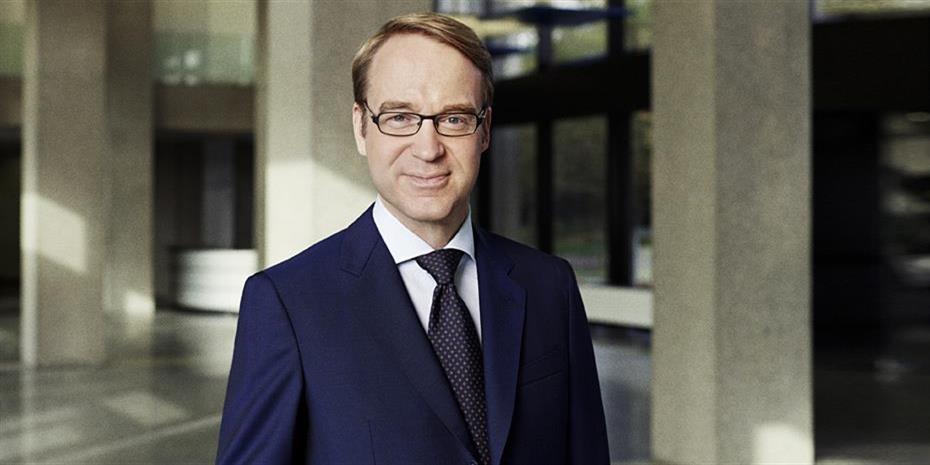 Βάιντμαν: Σταδιακά η υιοθέτηση του ψηφιακού ευρώ