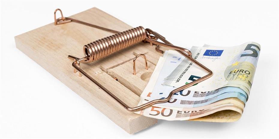Γερμανία: Εφοδος σε 11 τράπεζες για φορολογική απάτη πελατών