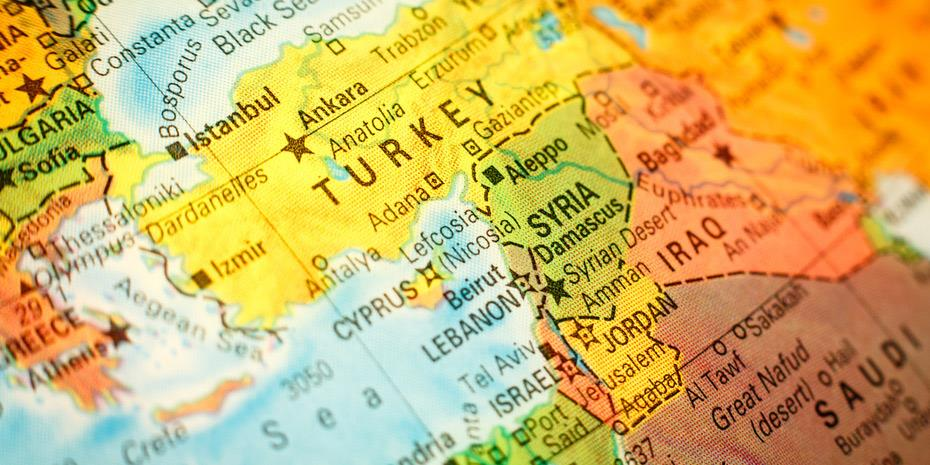 Ο τουρκικός ηγεμονισμός δημιουργεί πρόβλημα στη Μεσόγειο