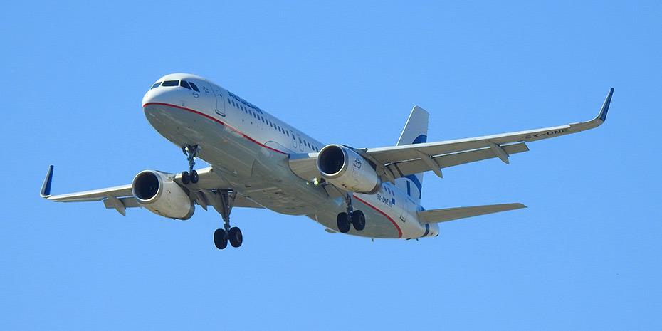 IATA: Οι αεροπορικές χρειάζονται ακόμα $70-80 δισ. για να επιβιώσουν